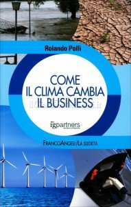 come-clima-cambia-business-libro